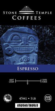 Espresso 16 oz