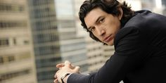 kylo ren adam driver - Google Search