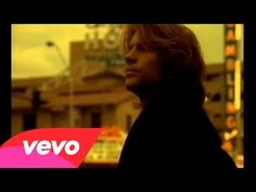 Bon Jovi - Someday I'll Be Saturday Night (Intl. Version) - YouTube