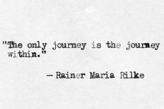 Experiencing that journey right now .. Doesn't seem too great, but I know it'll be worth all the struggle.