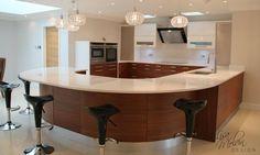 Modern Kitchen Design, Kitchen Designs, My House, Contemporary, Bathroom Designs, Interior Design, Inspiration, Furniture, Inspired