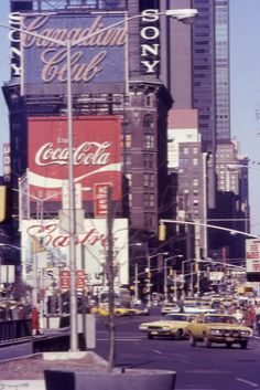 Times Square  (1974)