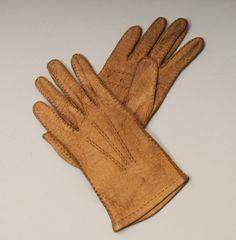 Hermes Driving Gloves at 1stdibs