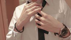 Hand boy