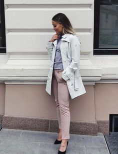 RAPHAELLE CHINOS deguy.no Coat, Jackets, Women, Style, Fashion, Down Jackets, Swag, Moda, Sewing Coat