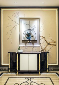 BLACK AND WHITE SIDEBOARD |  luxury furniture for your home decor…: