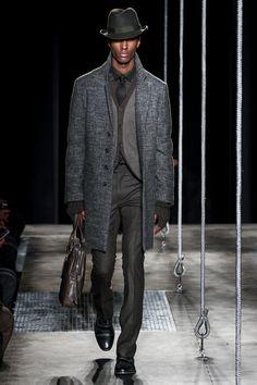 John Varvatos Fall 2013 Menswear Collection