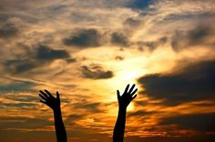To worship and praise. At times beyond emotion and words. Our Father In Heaven, Heavenly Father, Praise The Lords, Praise God, Prayer Images, Rejoice And Be Glad, Spiritual Wisdom, God First, Messages