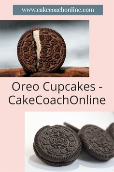 Oreo cookies are one of the nations favourite biscuits. And what nicer way to eat them, than combining them with cupcakes too. Read our ingredients list and instructions on how to make these fabulous cupcakes on our Blog.