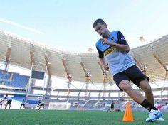 BotafogoDePrimeira: Voando baixo! Boa preparação física do Botafogo fo...