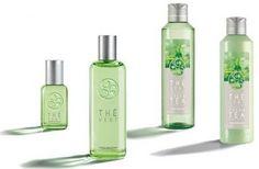 Yves Rocher Thé Vert / Green Tea