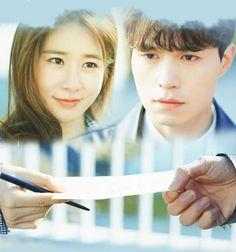 Yoo In Na Lee Dong Wook