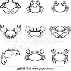 Star Signs Cancer Cartoon - Bing Images