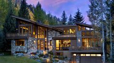 Beck Building Company - Avon, Colorado - For 40 years, we have been building and renovating some of the finest custom homes in the Vail Valley, throughout Colorado and across the country.