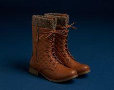 necessary fall boots
