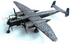 Resultado de imagem para Heinkel He 219
