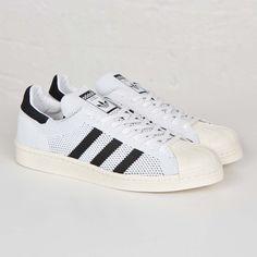 Adidas Originals Superstar 80s Run DMC
