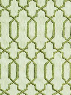 DecoratorsBest - Detail1 - Pdl 2177-Fern - Veranda - Fern - Fabrics - DecoratorsBest