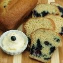 Blueberry Orange Bread 4