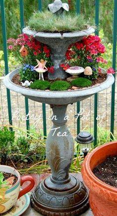 Fairy tiers