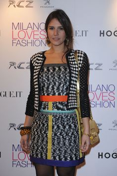 70f87d0006bd 12 Best Margherita Missoni-Style Icon images