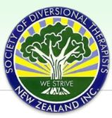 Diversional Therapy, New Zealand