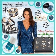 Merry Christmas | Women's Outfit | ASOS Fashion Finder