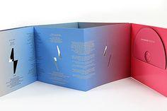 A cut above most music packaging - News - Digital Arts