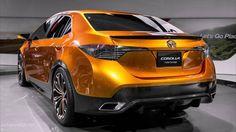 2017 #Toyota #new #model #car in #canada