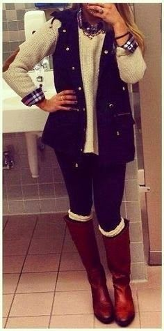 cute winter clothes for women 2015