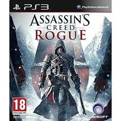 Assassin s Creed Rogue    PS3  NUOVO  !!!