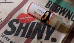 Inara Lip Balm  One Tube by EBandJShop on Etsy, $4.00