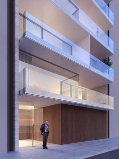 Znalezione obrazy dla zapytania Govaert & Vanhoutte Architects