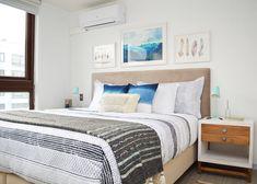 Proyectos archivos   El Blog del Decorador Bed, Furniture, Santorini, Home Decor, Mandala, Rose, Natural, Ideas, Swiming Pool