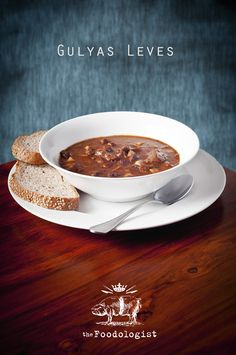 A traditional Hungarian style Goulash soup made as a tribute on the passing of my Uncle. Croatian Recipes, Hungarian Recipes, Russian Recipes, Hungarian Food, Beef Goulash Soup, Goulash Soup Recipes, Slovakian Food, Vegan Stew, Polish Recipes