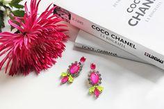 DIY Earrings | Darby Smart | Style