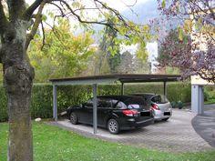12 besten Carport, Flachdach, Geräteschuppen, Stahl, Verzinkt Bilder ...
