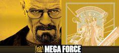Before Breaking Bad's Walter White, Bryan Cranston promoted Mega Force for #Atari 2600