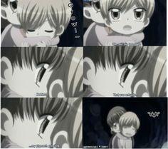Yumeiro Patissiere funny | ichigo amano on Tumblr