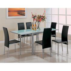 Wildon Home ® Paoli 7 Piece Dining Set | AllModern