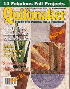 Quiltmaker 93 - Yana Kara - Picasa Web Albums...