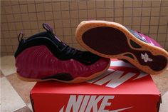 Nike Air Foamposite One shoes -342