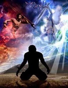THE SERVANT OF GOD / EL SIERVO DE DIOS: GUERRA ESPIRITUAL