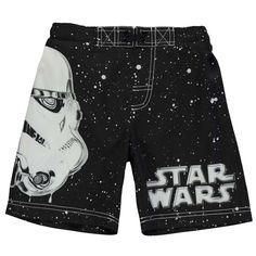 Lasten Star Wars uimashortsit
