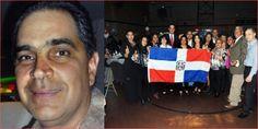 Santiago Hazim, dirigente del sector externo en Nueva York respalda candidatura Luis Abinader pide Danilo sea sincero con el país