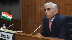Asian Research House: BBB chief Vinod Rai slams govt for not moving on b...The BBB was set up by the NDA government in 2016 under former CAG Vinod Rai. For Know More Visit - http://asianresearchhouse.blogspot.in/2018/03/bbb-chief-vinod-rai-slams-govt-for-not.html OR Get In Touch With Us Visit - https://www.asianresearchhouse.com/ OR Give Us Missed Call @8085999888 & Get Free Trading Tips OR - Click Here - https://www.asianresearchhouse.com/free-trial.php  & Get 2 Day's Free Trail…