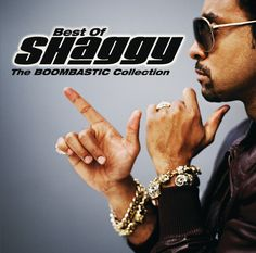 Strength Of A Woman, a song by Shaggy on Spotify