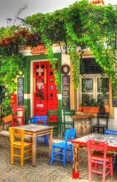 Bozcaada, Turkey
