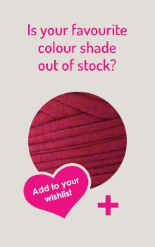 Is your favourite colour shade out of stock?