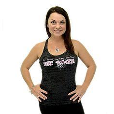 Women's Triathlon Burnout Tank-She Rocks Swim Bike Run Tank Top Milestones Apparel-MSJ http://www.amazon.com/dp/B013PZH1DK/ref=cm_sw_r_pi_dp_uVtYvb0T1QAH5